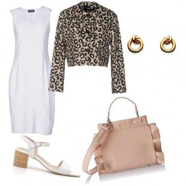 Outfit In uffcio