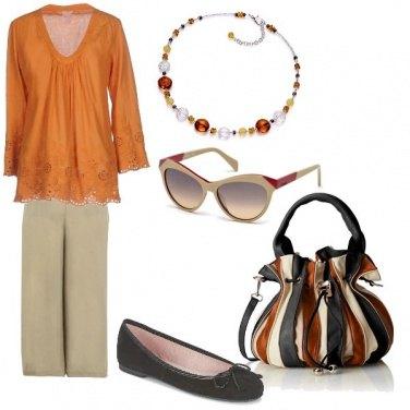Outfit Originalità