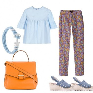 Outfit Tofly_spring time