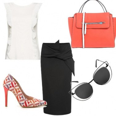 Outfit Bon Ton #4703
