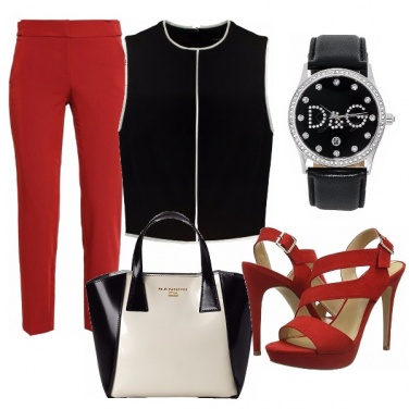 Outfit Charmante