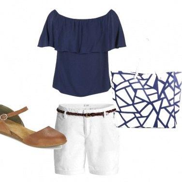 Outfit A spasso.sul molo