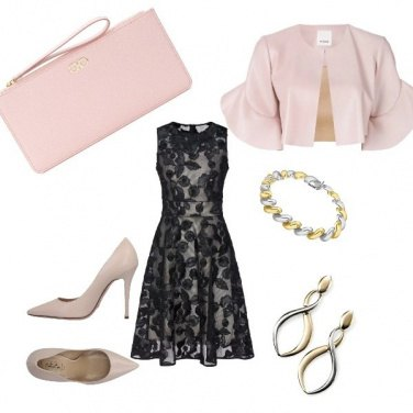 Outfit Chic #6819