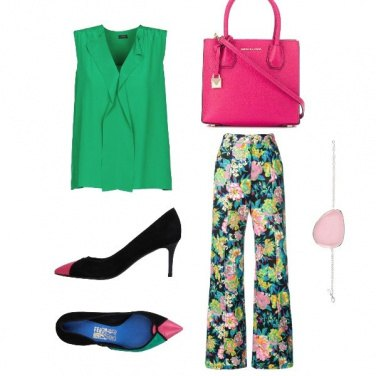 Outfit Trendy #10181
