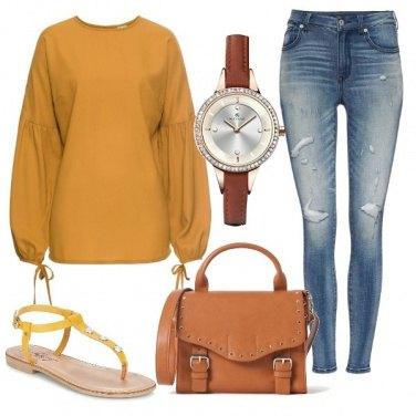 Outfit Ogni giorno