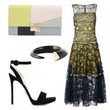 Outfit Sexy #1389