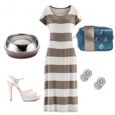 Outfit Semplicità e stile