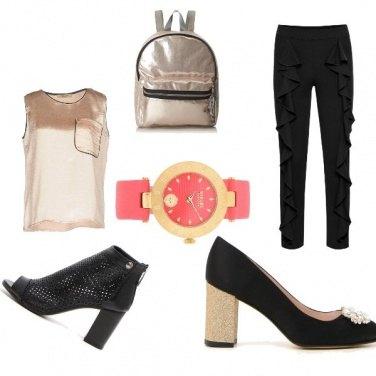 Outfit Un giro in città