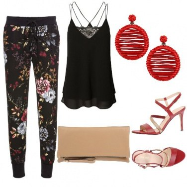 Outfit Trendy #10188