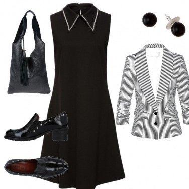 Outfit In ufficio!