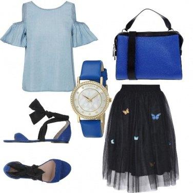 Outfit Bon Ton #4718