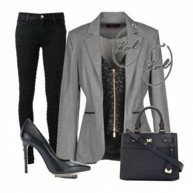 Outfit Trendy #10189