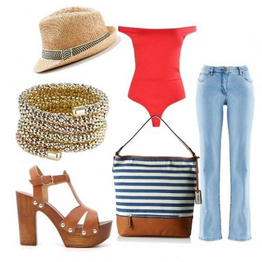 Outfit Trendy #10191