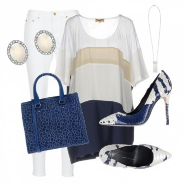 Outfit Trendy #10192