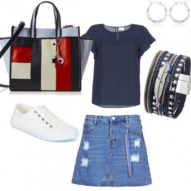 Outfit Liberty