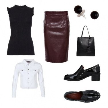 Outfit Mix!