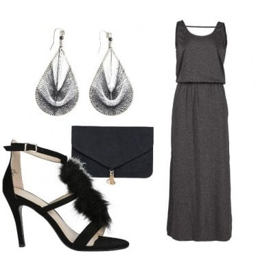 Outfit Trendy #10197