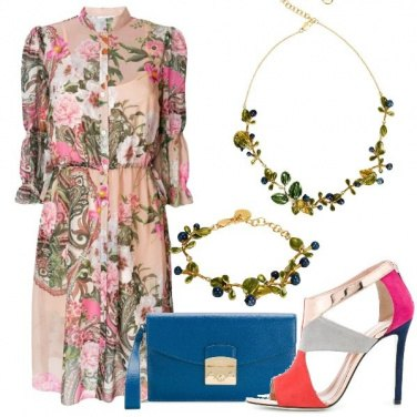 Outfit Trendy #10201