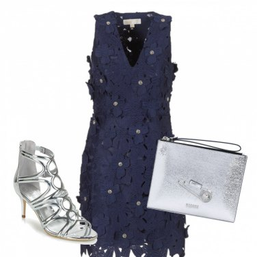 Outfit Sexy #1390