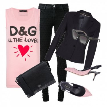 Outfit Urban #3295