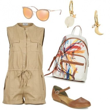 Outfit Basic #7287
