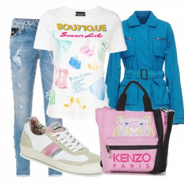 Outfit Basic #6787