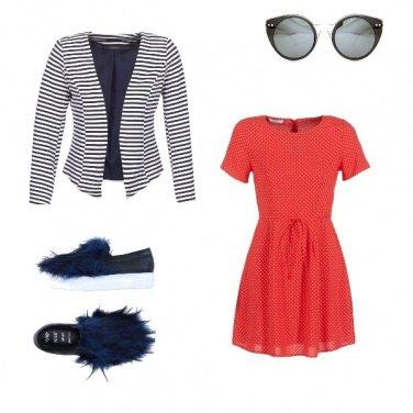 Outfit Bon Ton #4724