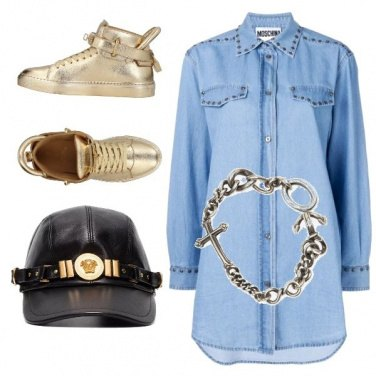 Outfit Urban #3300
