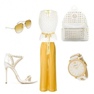 Outfit Chic #6813