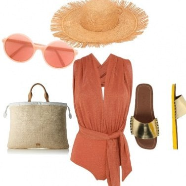 Outfit Chic #6814