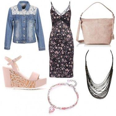Outfit Flower bouquet