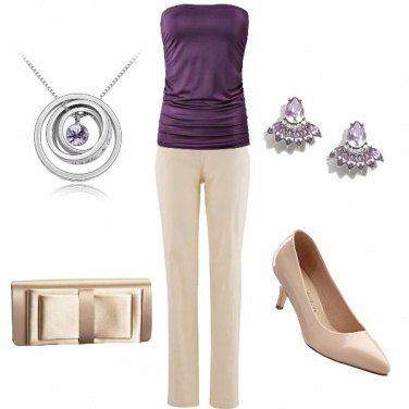 Outfit Magica
