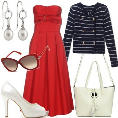 Outfit Anni 50\'
