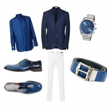 Outfit Business/Elegante #750