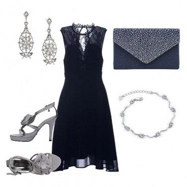 Outfit Una serata