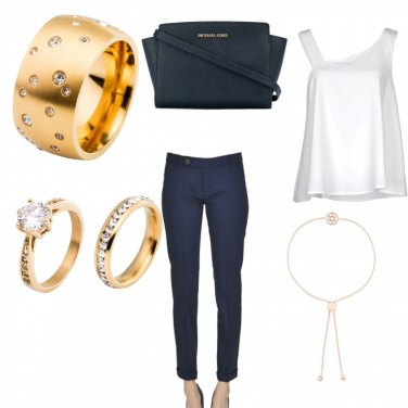 Outfit Urban #3310