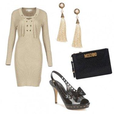 Outfit Serata romantica col partner
