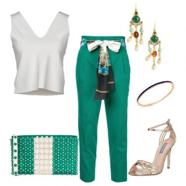 Outfit Chic #6825