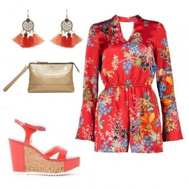 Outfit Aperitivando