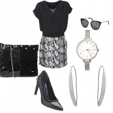 Outfit Chic #6828