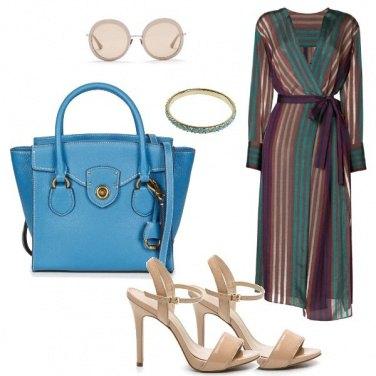 Outfit Tofly_elegante con le amiche