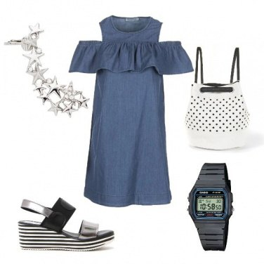 Outfit Trendy #10232