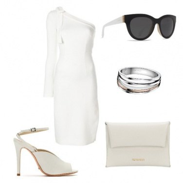 Outfit Chic #6833