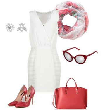 Outfit Basic #6802