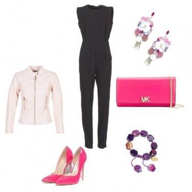 Outfit Bon Ton #4755