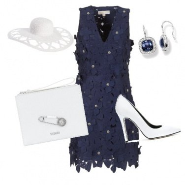 Outfit Chic #6839