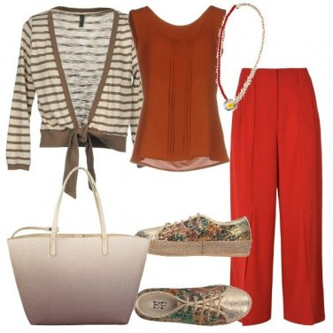 Outfit Basic #6813