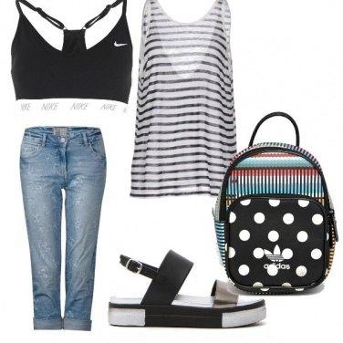 Outfit Al volo!