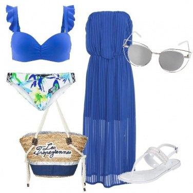 Outfit Perfetta anche al mare
