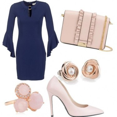 Outfit Invitato cerimonia